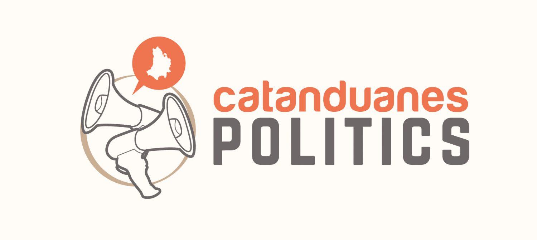 CATANDUANES POLITICS
