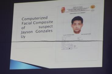 Jason Gonzales Uy